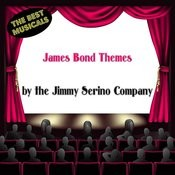 Thunderball MP3 Song Download- James Bond Themes (Music