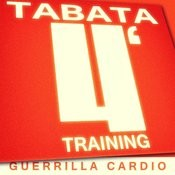 Tabata 8' Training #1 Songs