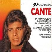 30 Grandes Del Cante Songs