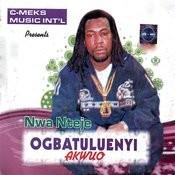 Nwa Nteje Songs