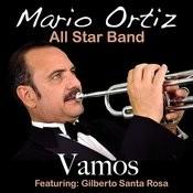 Vamos (Feat. Gilberto Santa Rosa) - Single Songs