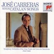 José Carreras Sings Catalan Songs Songs