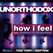 How I Feel (Deeptrak Mix) Song