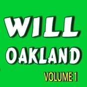 Will Oakland, Vol. 1 Songs
