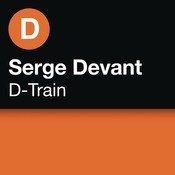 D-Train Songs