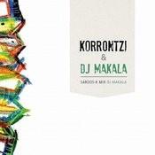 Sardos-K Mix DJ Makala Songs