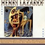 Music Of Henri Lazarof Songs