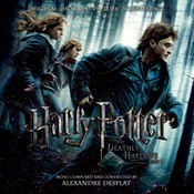 Harry Potter and the Deathly Hallows, Pt. 1 (Original Motion Picture Soundtrack) Songs