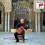 John Williams in Seville Songs