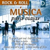 Música Para Viajar-Rock & Roll Songs