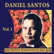 Éxitos Románticos Del Jefe Volume 1 Songs