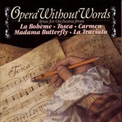 Opera Without Words Songs