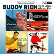The Wailing Buddy Rich: Broadway Song