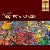 Best Of Orquesta Aragón, Vol.1 Songs