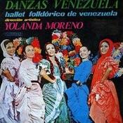 Danzas Venezuela (Ballet Folklórico De Venezuela) Songs