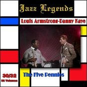 Jazz Legends (Légendes Du Jazz), Vol. 30/32: Louis Armstrong & Danny Kaye - The Five Pennies Songs