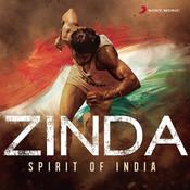 Zinda Spirit Of India Songs