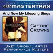 And Now My Lifesong Sings [Performance Tracks] Songs