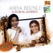Asha Bhosle A Musical Journey Songs