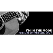 I'm In The Mood Slide Guitar Blues, Vol. 4 Songs