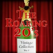 The Roaring 20's - Vintage Series, Vol. 1 Songs