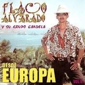 Desde Europa, Vol. 9 Songs