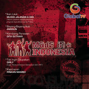 Made In Indonesia Songs