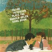 Oscar Peterson Plays The Harold Arlen Song Book Songs