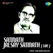 Satinath Jalsay Satinath Live Songs