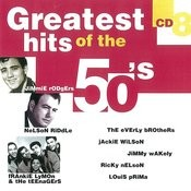 Greatest Hits Of The 50's, Vol. 8 Songs