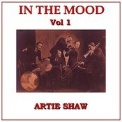 In The Mood Vol.1 Songs
