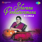 M S Sheela - Sharanu Venkataramana (kannada Devotional) Songs