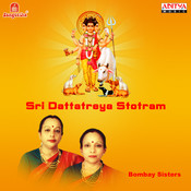 Sri Dattatreya Stotram Songs Download: Sri Dattatreya