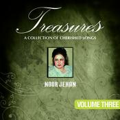 Noor Jehan - Treasures Volume 3 Songs