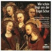 Wie schön singt uns der Engel Schar - Weihnachtslieder der Praetoriuszeit Songs