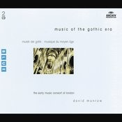 Music of the Gothic Era Songs