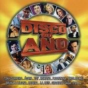 Disco Do Ano 2001 Songs