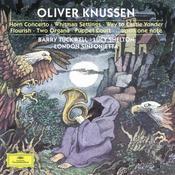Knussen Conducts Knussen Songs