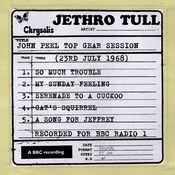 John Peel Top Gear Session (23rd July 1968) Songs