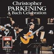 A Bach Celebration Songs