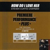 How Do I Love Her (Performance Tracks) - EP Songs