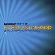 Everlasting God: 25 Modern Worship Favorites Songs