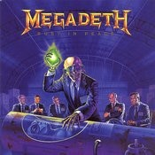 Rust In Peace Songs