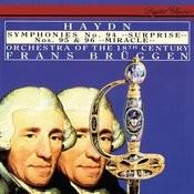 Haydn: Symphony No.96 in D Major, Hob.I:96 -