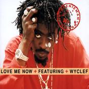Love Me Now Songs