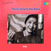 The Ever Versatile Asha Bhosle Songs