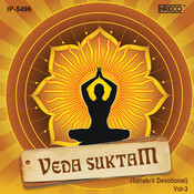 Veda Suktam Vol - 3 Songs
