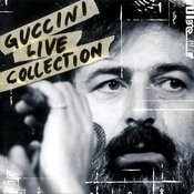 Guccini Live Collection Songs