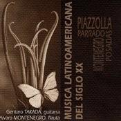 Música Latinoamericana Del Siglo XX Songs