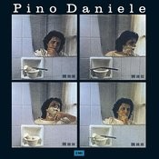 Pino Daniele (2008 - Remaster) Songs